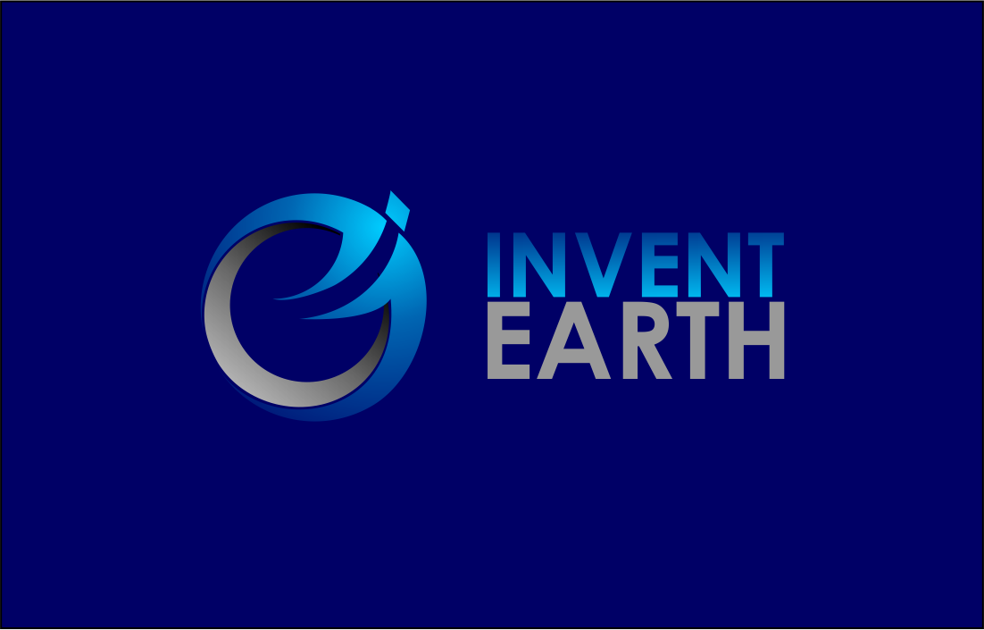 Logo Design by Agus Martoyo - Entry No. 99 in the Logo Design Contest Artistic Logo Design for Invent Earth.