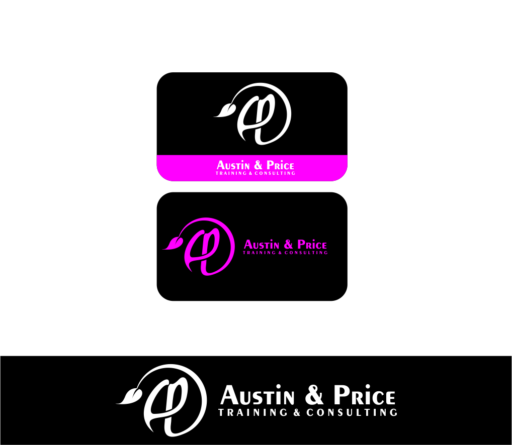 Logo Design by Agus Martoyo - Entry No. 129 in the Logo Design Contest Artistic Logo Design for Austin Price Advisory.