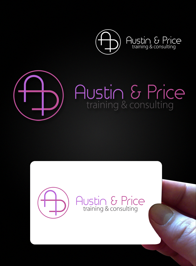 Logo Design by Private User - Entry No. 130 in the Logo Design Contest Artistic Logo Design for Austin Price Advisory.