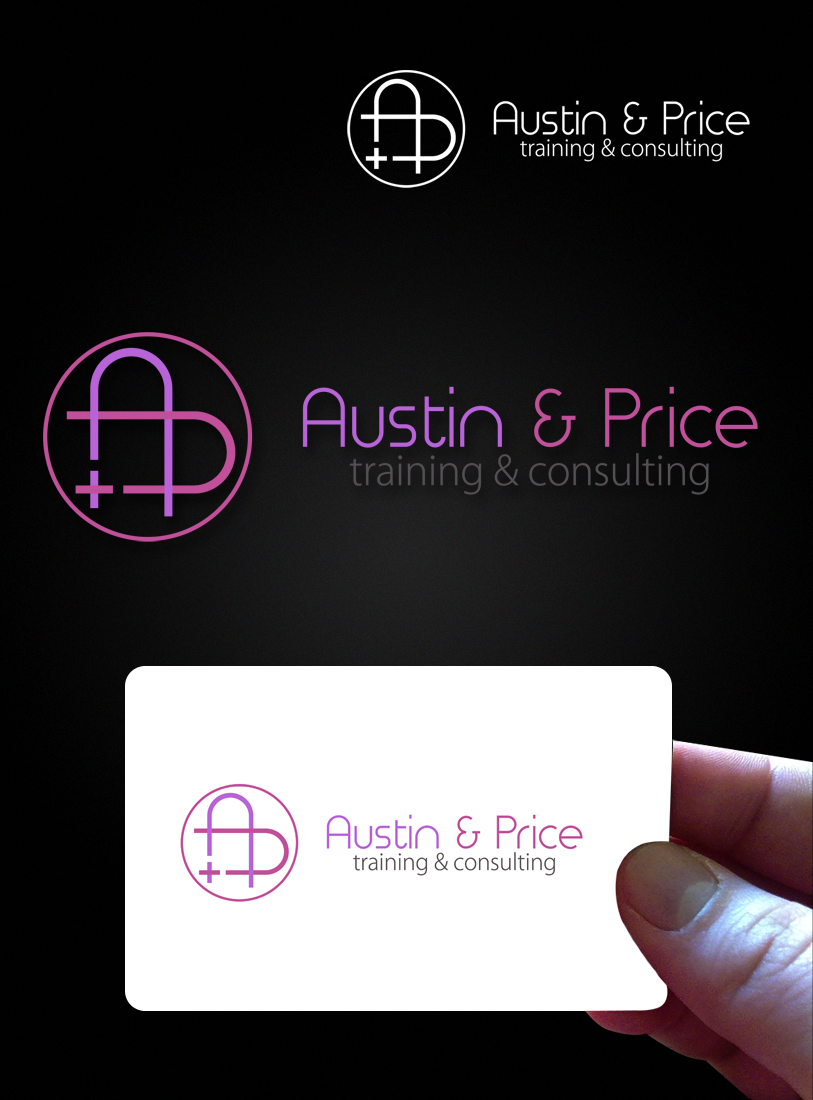 Logo Design by Private User - Entry No. 133 in the Logo Design Contest Artistic Logo Design for Austin Price Advisory.