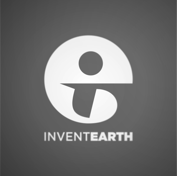 Logo Design by Private User - Entry No. 103 in the Logo Design Contest Artistic Logo Design for Invent Earth.