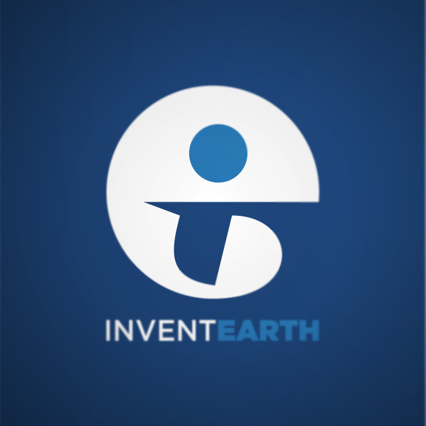 Logo Design by Private User - Entry No. 104 in the Logo Design Contest Artistic Logo Design for Invent Earth.