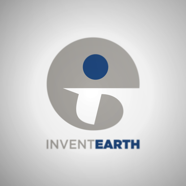 Logo Design by Private User - Entry No. 105 in the Logo Design Contest Artistic Logo Design for Invent Earth.