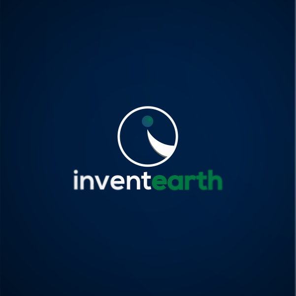 Logo Design by Private User - Entry No. 107 in the Logo Design Contest Artistic Logo Design for Invent Earth.