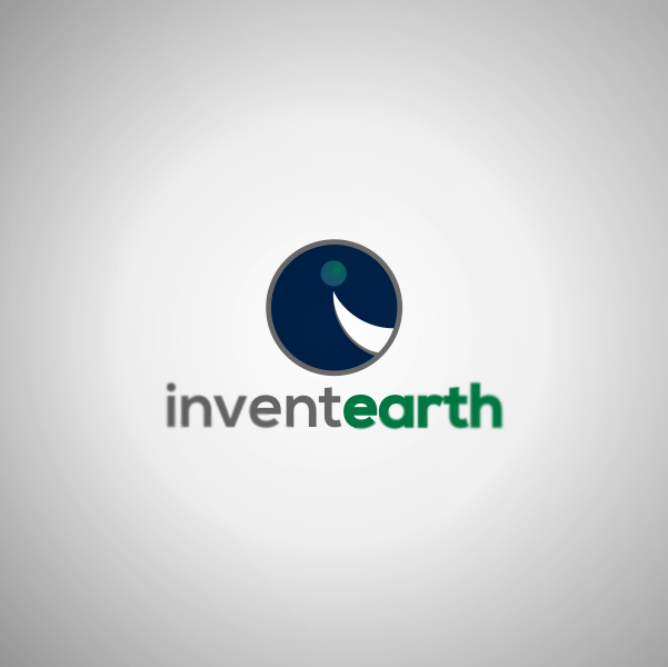 Logo Design by Private User - Entry No. 108 in the Logo Design Contest Artistic Logo Design for Invent Earth.