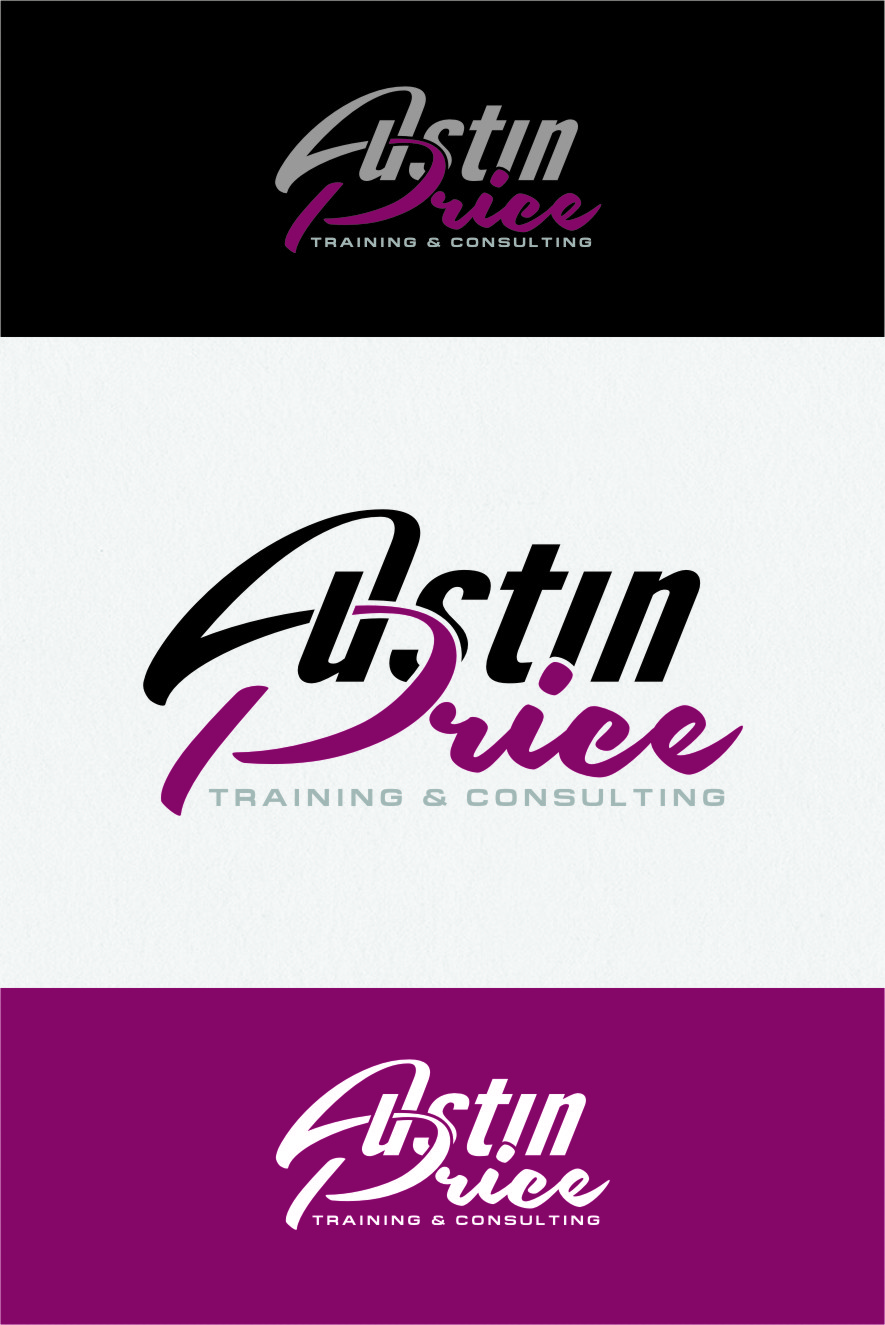 Logo Design by RasYa Muhammad Athaya - Entry No. 137 in the Logo Design Contest Artistic Logo Design for Austin Price Advisory.