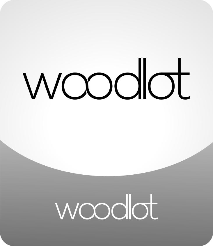 Logo Design by luvrenz - Entry No. 3 in the Logo Design Contest Fun Logo Design for woodlot.