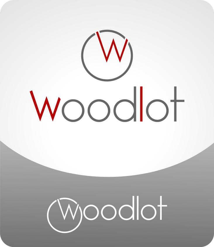 Logo Design by luvrenz - Entry No. 4 in the Logo Design Contest Fun Logo Design for woodlot.