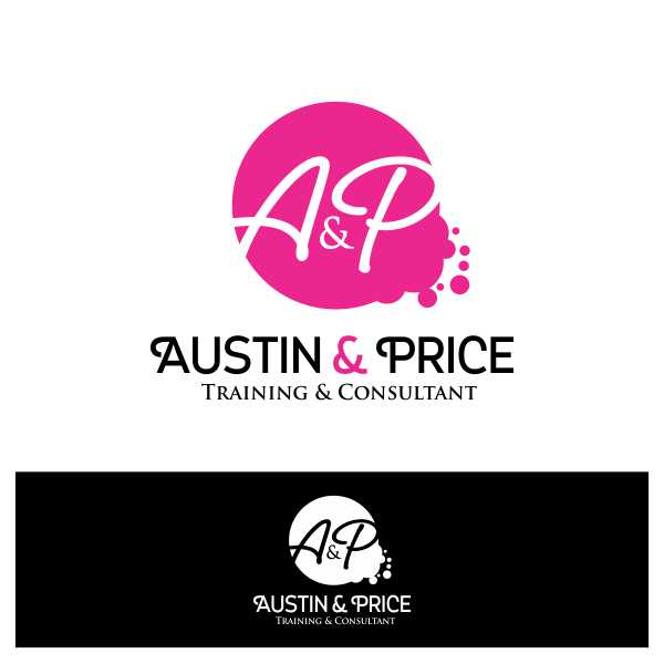 Logo Design by Private User - Entry No. 141 in the Logo Design Contest Artistic Logo Design for Austin Price Advisory.