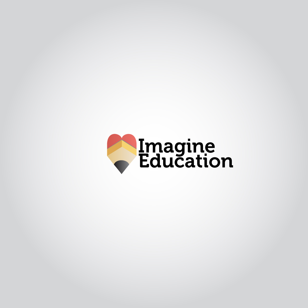 Logo Design by dottDesign - Entry No. 15 in the Logo Design Contest Imagine Education.