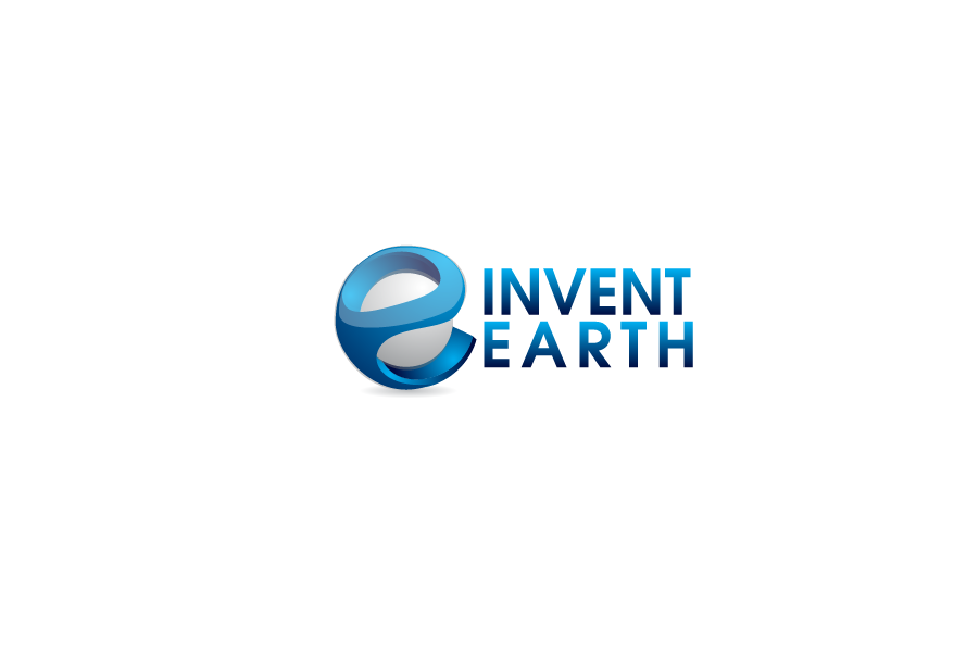 Logo Design by Private User - Entry No. 109 in the Logo Design Contest Artistic Logo Design for Invent Earth.