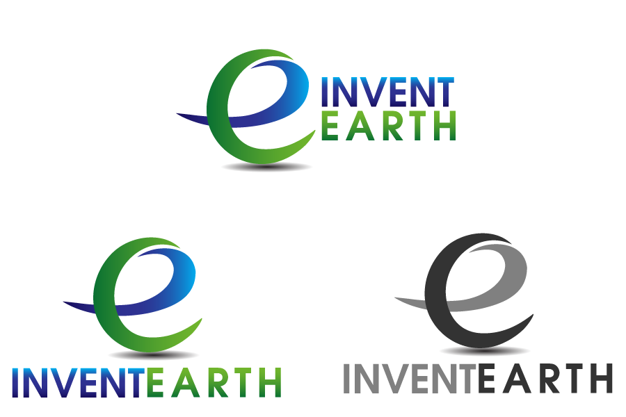 Logo Design by brands_in - Entry No. 110 in the Logo Design Contest Artistic Logo Design for Invent Earth.