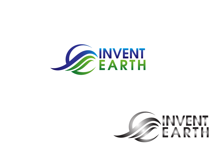 Logo Design by Private User - Entry No. 111 in the Logo Design Contest Artistic Logo Design for Invent Earth.