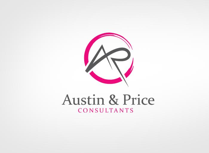 Logo Design by Jan Chua - Entry No. 148 in the Logo Design Contest Artistic Logo Design for Austin Price Advisory.