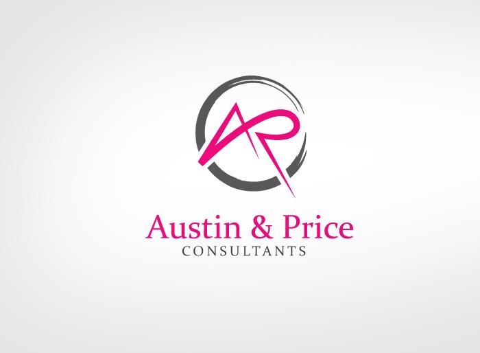 Logo Design by Jan Chua - Entry No. 149 in the Logo Design Contest Artistic Logo Design for Austin Price Advisory.