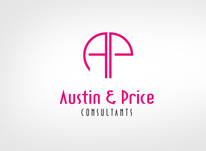 Logo Design by Jan Chua - Entry No. 150 in the Logo Design Contest Artistic Logo Design for Austin Price Advisory.