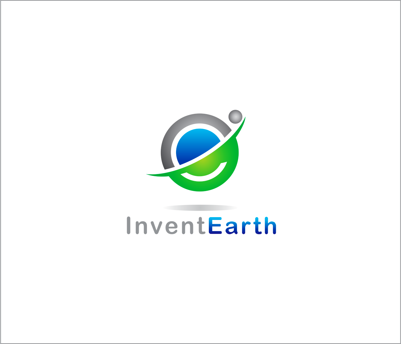 Logo Design by Armada Jamaluddin - Entry No. 114 in the Logo Design Contest Artistic Logo Design for Invent Earth.