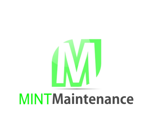 Logo Design by joca - Entry No. 212 in the Logo Design Contest Creative Logo Design for Mint Maintenance.