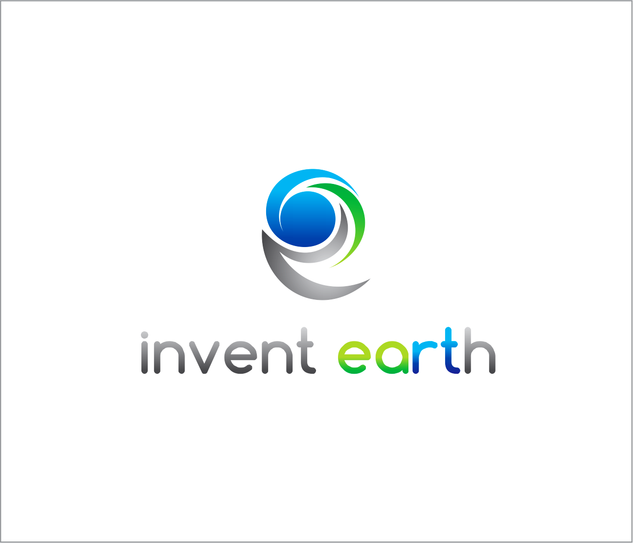 Logo Design by Armada Jamaluddin - Entry No. 116 in the Logo Design Contest Artistic Logo Design for Invent Earth.