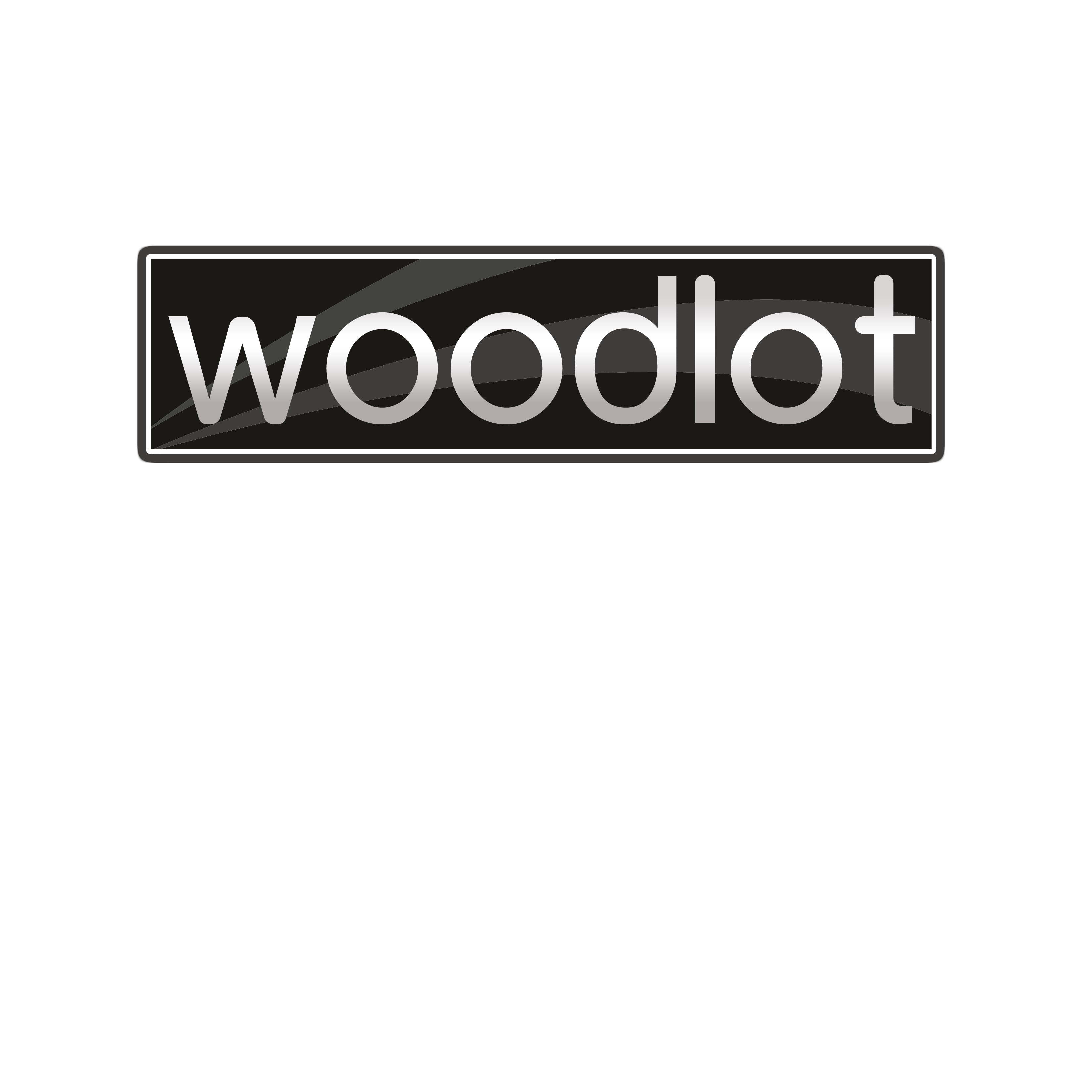 Logo Design by Allan Esclamado - Entry No. 12 in the Logo Design Contest Fun Logo Design for woodlot.