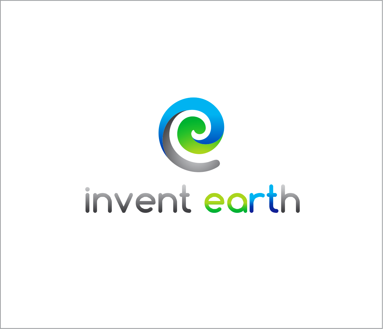 Logo Design by Armada Jamaluddin - Entry No. 117 in the Logo Design Contest Artistic Logo Design for Invent Earth.