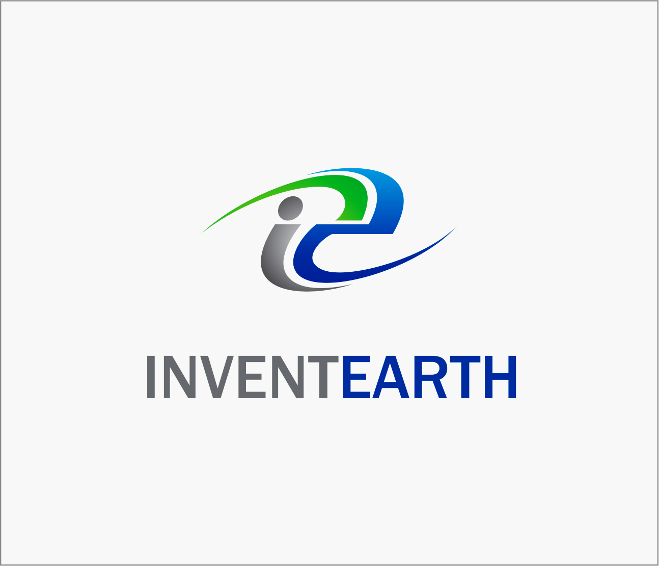 Logo Design by Armada Jamaluddin - Entry No. 118 in the Logo Design Contest Artistic Logo Design for Invent Earth.