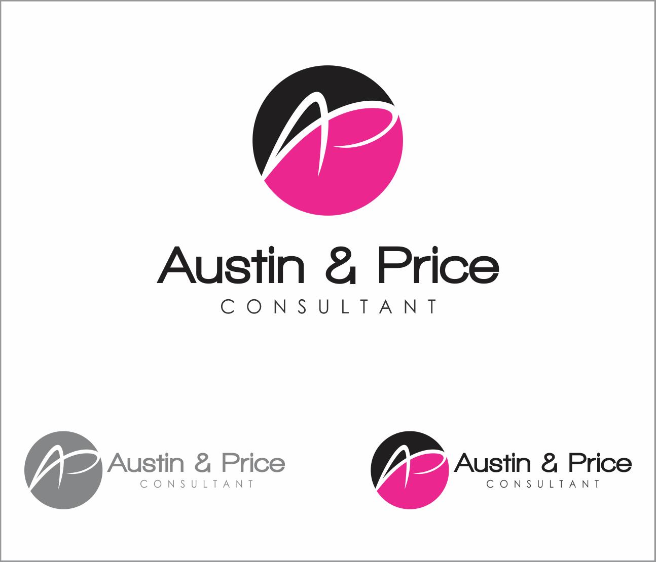 Logo Design by Armada Jamaluddin - Entry No. 153 in the Logo Design Contest Artistic Logo Design for Austin Price Advisory.