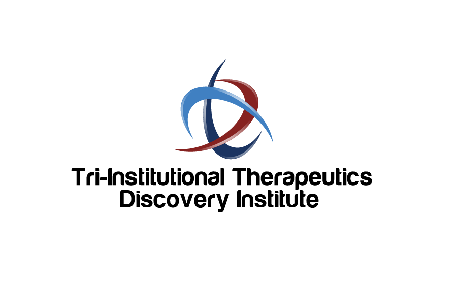 Logo Design by Private User - Entry No. 107 in the Logo Design Contest Inspiring Logo Design for Tri-Institutional Therapeutics Discovery Institute.