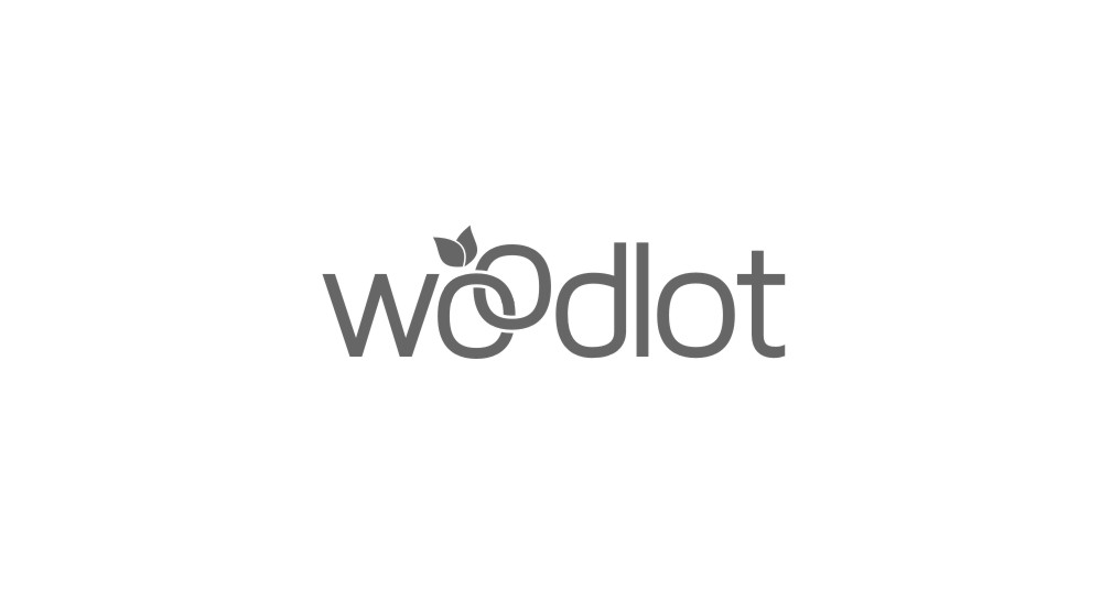 Logo Design by untung - Entry No. 14 in the Logo Design Contest Fun Logo Design for woodlot.