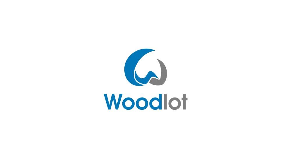 Logo Design by untung - Entry No. 15 in the Logo Design Contest Fun Logo Design for woodlot.