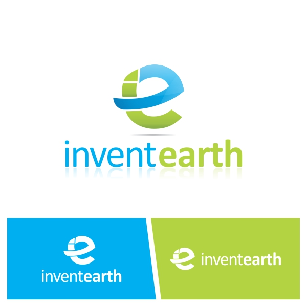 Logo Design by Private User - Entry No. 119 in the Logo Design Contest Artistic Logo Design for Invent Earth.