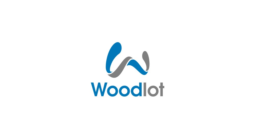 Logo Design by untung - Entry No. 16 in the Logo Design Contest Fun Logo Design for woodlot.