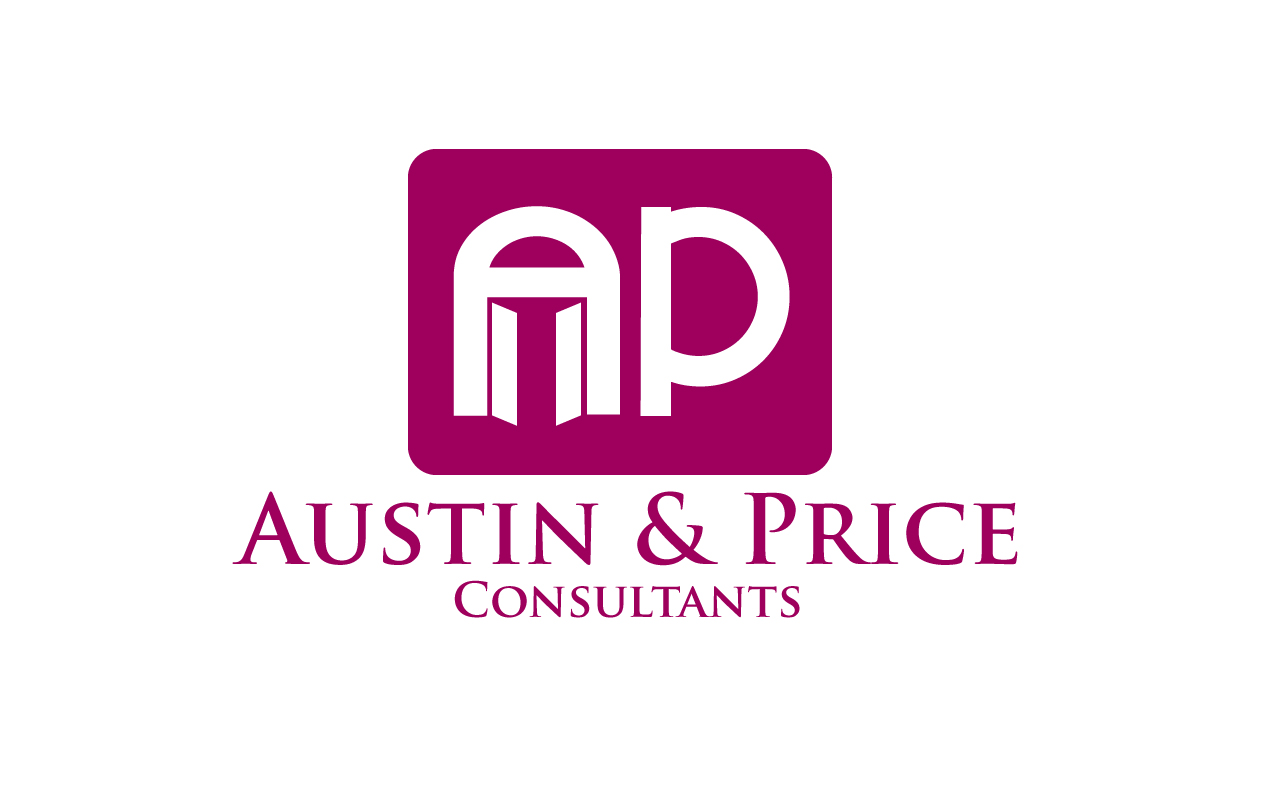 Logo Design by Jagdeep Singh - Entry No. 157 in the Logo Design Contest Artistic Logo Design for Austin Price Advisory.