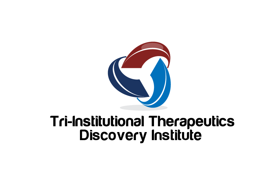 Logo Design by Private User - Entry No. 110 in the Logo Design Contest Inspiring Logo Design for Tri-Institutional Therapeutics Discovery Institute.