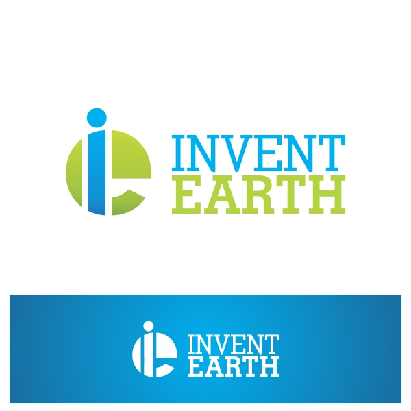 Logo Design by Private User - Entry No. 120 in the Logo Design Contest Artistic Logo Design for Invent Earth.