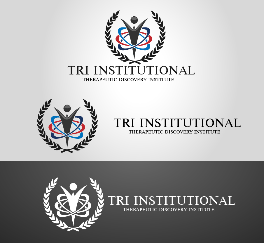 Logo Design by brands_in - Entry No. 114 in the Logo Design Contest Inspiring Logo Design for Tri-Institutional Therapeutics Discovery Institute.