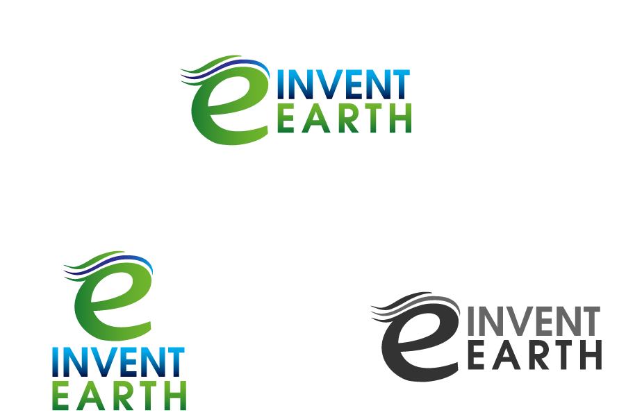 Logo Design by brands_in - Entry No. 121 in the Logo Design Contest Artistic Logo Design for Invent Earth.