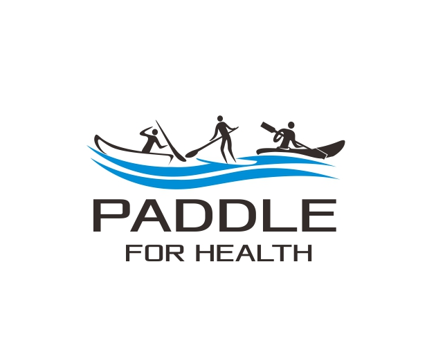 Logo Design by ronny - Entry No. 19 in the Logo Design Contest Creative Logo Design for Paddle for Health.