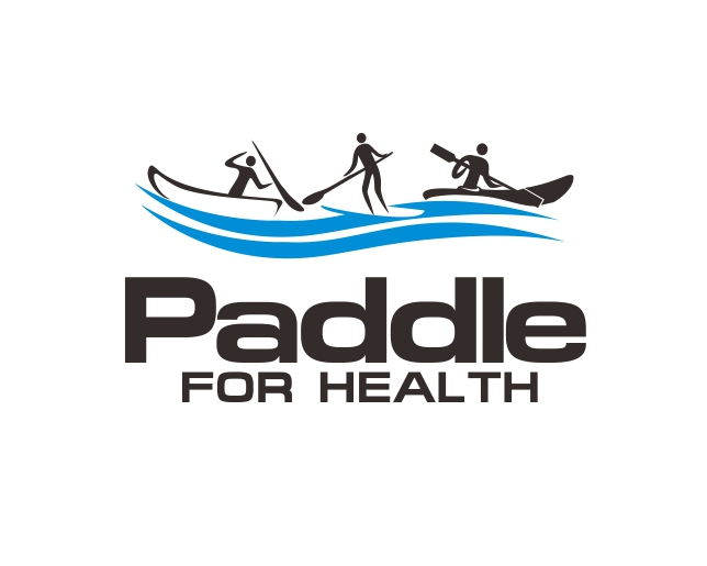 Logo Design by ronny - Entry No. 20 in the Logo Design Contest Creative Logo Design for Paddle for Health.
