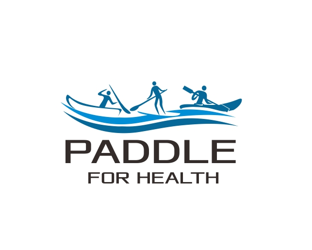 Logo Design by ronny - Entry No. 21 in the Logo Design Contest Creative Logo Design for Paddle for Health.