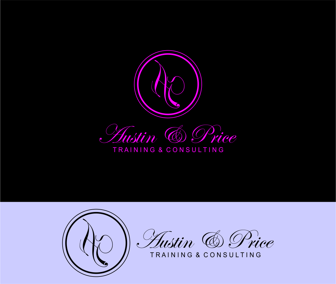 Logo Design by Agus Martoyo - Entry No. 160 in the Logo Design Contest Artistic Logo Design for Austin Price Advisory.