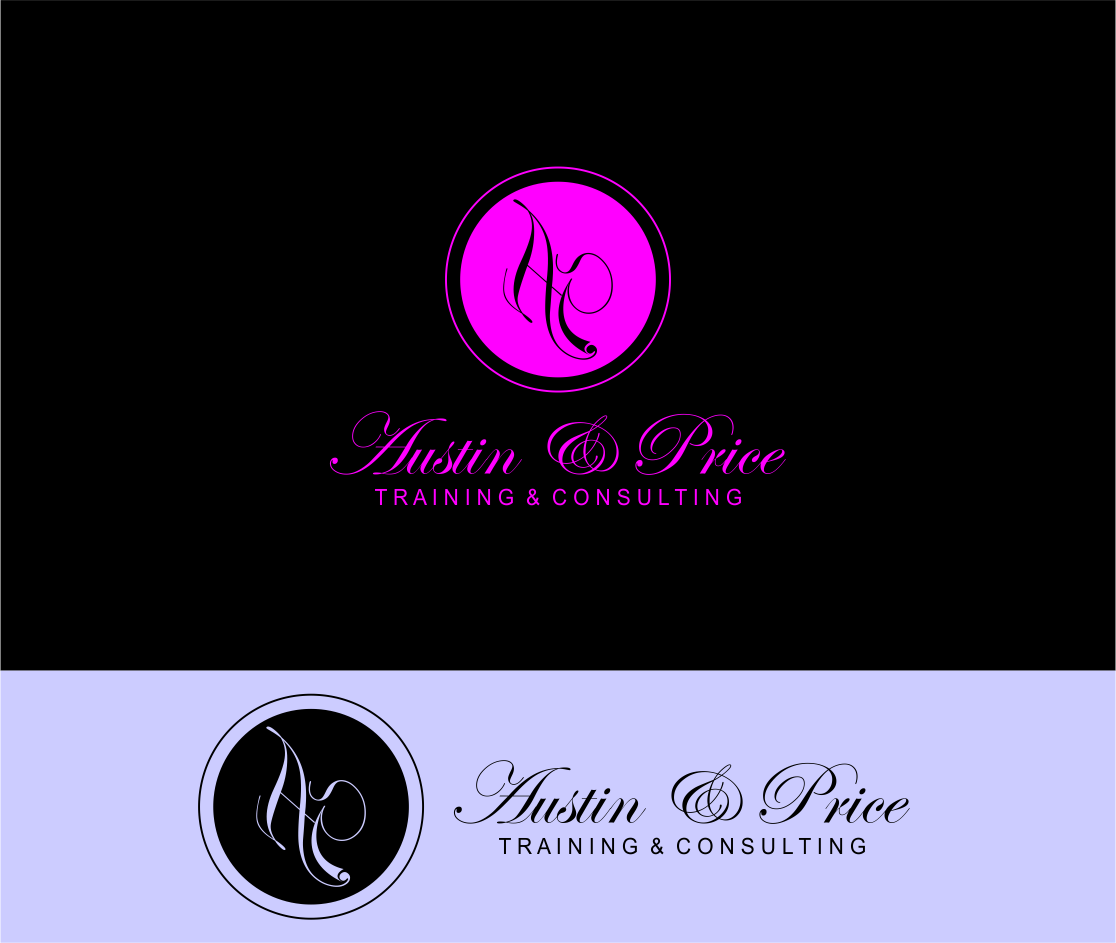 Logo Design by Agus Martoyo - Entry No. 161 in the Logo Design Contest Artistic Logo Design for Austin Price Advisory.