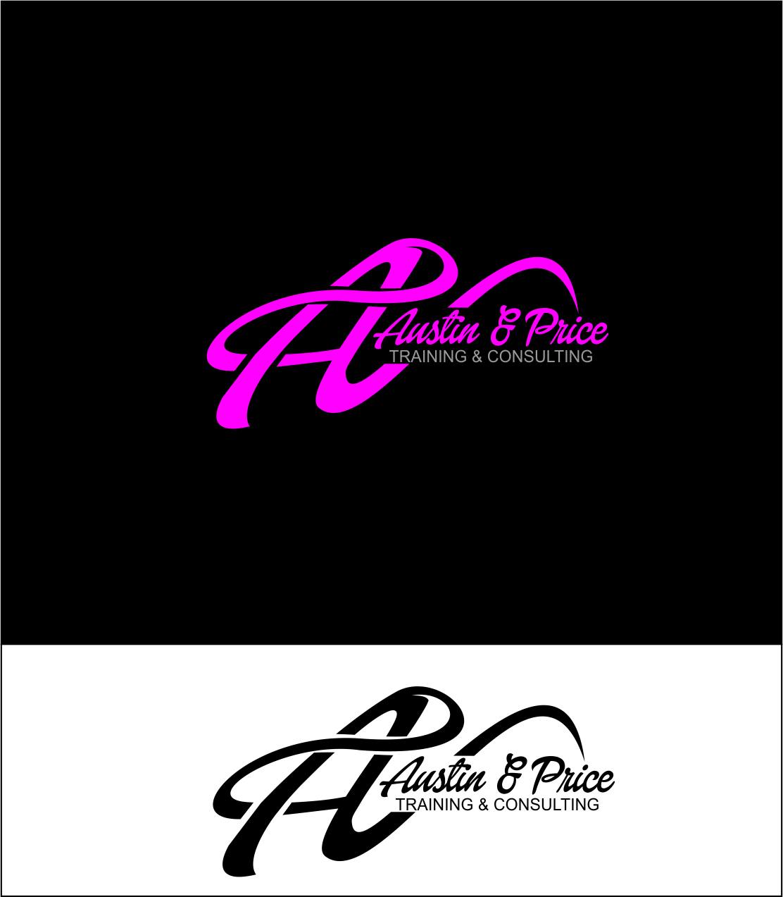 Logo Design by Agus Martoyo - Entry No. 164 in the Logo Design Contest Artistic Logo Design for Austin Price Advisory.