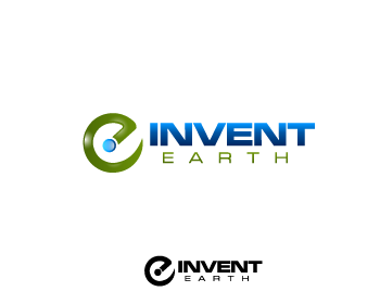 Logo Design by Private User - Entry No. 127 in the Logo Design Contest Artistic Logo Design for Invent Earth.