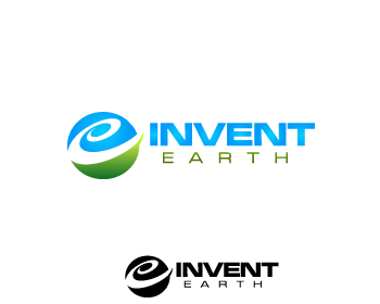 Logo Design by Private User - Entry No. 129 in the Logo Design Contest Artistic Logo Design for Invent Earth.