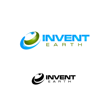 Logo Design by Private User - Entry No. 130 in the Logo Design Contest Artistic Logo Design for Invent Earth.