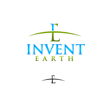Logo Design by Private User - Entry No. 131 in the Logo Design Contest Artistic Logo Design for Invent Earth.