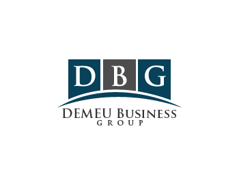 Logo Design by Private User - Entry No. 87 in the Logo Design Contest Captivating Logo Design for DEMEU Business Group.