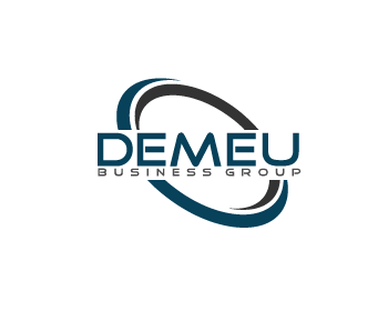 Logo Design by Private User - Entry No. 89 in the Logo Design Contest Captivating Logo Design for DEMEU Business Group.