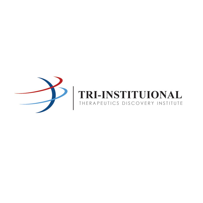 Logo Design by Private User - Entry No. 129 in the Logo Design Contest Inspiring Logo Design for Tri-Institutional Therapeutics Discovery Institute.